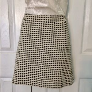✨Banana Republic Knit Skirt Size 6✨